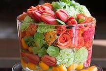 Flower arrangements inspiration