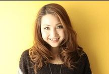 VOL.2 / VOL.2 モデル業と福祉職を両立 富井宏美さん