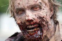 The best of Walking dead / Zombies,Deryl Dixon,Rick.