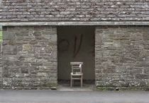 My Guerrilla Upholstery / #guerilla upholstery #guerrilla #upholstery #bus stop # wales