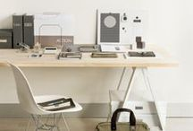 Work Space|工作。空間