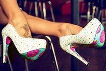 Zapatos, los mas CHIC...