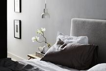 Addition on Grey / Everything around me would have grey . It's makes me peace and feel warm