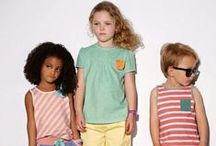 Kids Summer Style / Fun fashion and our wardrobe must haves for children over the summer