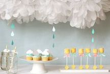 Beautiful Baby Shower / Gift ideas and decorations for all different kinds of baby shower
