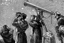 164 Stargazing / Nautical Astronomy in history