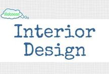 Interior Design (A&C) / Make interior design your hobby OR business! Learn more at www.hobsess.com/arts-crafts/interior-design. (Follow this board if you love interior decorating! If you'd like to contribute, send me a Pinterest message or email at Rev@hobsess.com)