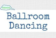 Ballroom Dancing (EXERCISE) / Make ballroom dancing your hobby OR business! Learn more at www.hobsess.com/exercise/ballroom-dancing. (Follow this board if you love ballroom dancing! If you'd like to contribute, send me a Pinterest message or email at Rev@hobsess.com)