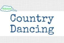 Country Dancing (EXERCISE) / Make country dancing your hobby OR business! Learn more at www.hobsess.com/exercise/country-dancing. (Follow this board if you love country dancing! If you'd like to contribute, send me a Pinterest message or email at Rev@hobsess.com)
