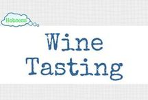 Wine Tasting (FOOD/DRINK) / Wine tasting could be your hobby OR business! Learn more at www.hobsess.com/fooddrink/wine-tasting. (Follow this board if you love wine tasting! If you'd like to contribute, send me a Pinterest message or email at Rev@hobsess.com)