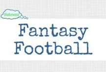 Fantasy Football (LEISURE) / Fantasy football could be your hobby OR business! Learn more at www.hobsess.com/leisure/fantasy-football. (Follow this board if you love fantasy football! If you'd like to contribute, send me a Pinterest message or email at Rev@hobsess.com)