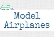 Model Airplanes (LEISURE) / Model airplanes could be your hobby OR business! Learn more at www.hobsess.com/leisure/model-airplanes. (Follow this board if you love model airplanes! If you'd like to contribute, send me a Pinterest message or email at Rev@hobsess.com)