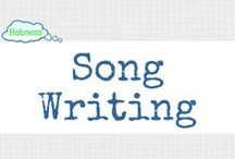 Songwriting (MUSIC) / Songwriting could be your hobby OR business! Learn more at www.hobsess.com/music/songwriting. (Follow this board if you love songwriting! If you'd like to contribute, send me a Pinterest message or email at Rev@hobsess.com)