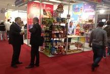 Ferias / Ferias con nuestros productos Tosfrit