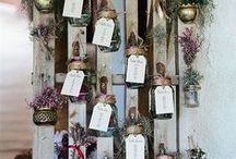 Enchanted Forest/Woodland / Wedding/Event Inspiration for Enchanted Forest/Woodland Theme