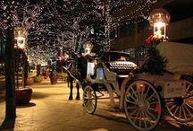Navidad 2014 / Navidad Ambientaciones