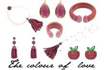Valentines Day with Latelita #LoveLatelita / A range of Valentines gift ideas from Latelita.