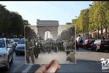 1944-1945 : La Libération