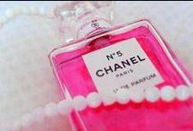 Perfumes y Colonias..  Las más lindas fragancias!