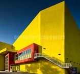 architecture / architectural  photography