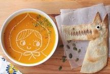 soup / all kind of delicious soups