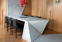 Concrete Furniture Inspiration