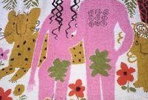 garden of Eden / Adam and Eve paintings..etc.