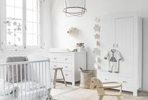 Cute Rooms for kids and Nursery