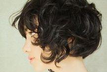 hair colour & styles / unrealistic hair expectations