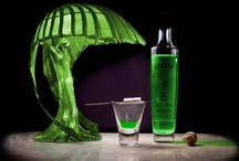 The Green Fairy / Absinthe-PLEASE, no more than 10 repins in one sitting. I appreciate your consideration. Thank you! / by Margaret (Peg) Duncan Lynch