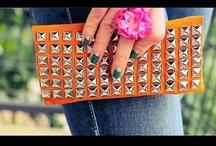 DIY: Handbags and Purses / by Isabel dCS