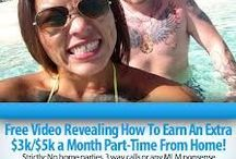 Earn Extra Income with Mohan Shridhar