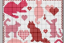 Brodery,Broderie / Some ideas !