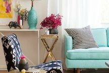 Home Decor & Organizing Ideas / Interior styling and organizing advice to help you create a stylish & functional home.  Board contributors - Limit pins to 3/day of your own content