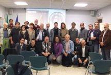 seminario gratuito per tipografi, serigrafi, fotografi, grafici, web-designer / Seminario tenuto ad ottobre 2013 da Giovanni Re - Community Manager della Roland