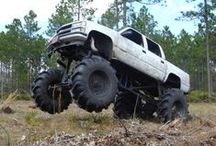 Trucks / Custom Truck Parts is one of Western Canada's largest Truck and Jeep Accessory Retailers. Call us toll free at 1-855-868-8802 or shop online at http://www.customtruckpartsinc.com / by Custom Truck Parts