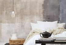 Inspired | Antiquated Walls