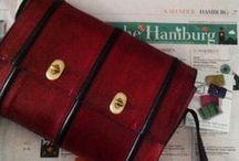 Taschen auf Reisen / Ledertaschen von Emmanuel Dumas . Fatt' a mano an vielen Orten der Welt. http://www.emmanueldumas.de