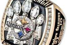 Sports Championship Rings