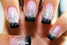 Nails Ins. My style / Nice