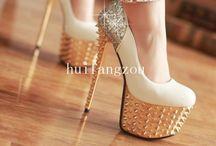 Shoes women (US)