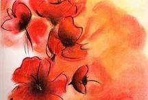 pastell art