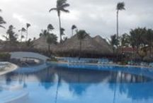 Один из лучших отелей Доминиканы / Фотографии отеля Gran Bahia Principe Bavaro