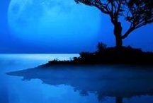 Kék / Blue / .