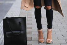 Fashion Blogger Inspiration / Fashion, ootd, outfit, outfit posts, wiw, fashion blogger, style, looks, ootn, blogger, Sommer ootd, Sommer outfits,
