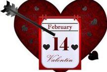 Valentin nap / Valentine's Day