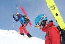 Skialp, my Love / Skialpinismus, skiatouring, ski mountaineering, mountaineering