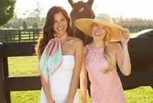 Vineyard Vines 141st Kentucky Derby Party Attire / by NBC Sports