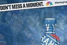 #StanleyCup Playoffs 2015 / Will your team win it all? Watch the Stanley Cup Playoffs on the networks of NBC Universal or STREAM EVERY GAME HERE: http://stream.nbcsports.com/liveextra/  #StanleyCup #DontMissAMoment