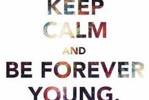Keep Calm / Keep Calm and...